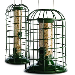 Bird Feeder Guardian Large Cage